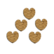 Bubeck - Hundekuchen - kleine Herzen - getreidefrei
