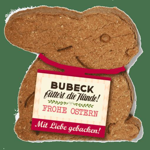 Bubeck XXL Hundekuchen Osterhasen