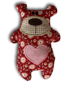 Stimmungsbärchen Herz