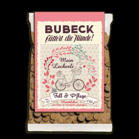 Bubeck - Hundekuchen - FELL & PFLEGE