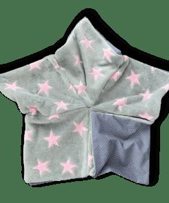 Sternenbodenkissen