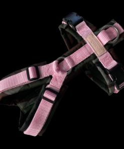BT EasyWalk Gr. XS rosa/Camouflage dunkel Sofortkauf