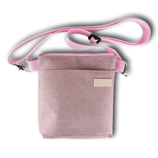 DEINE Umhängetasche Gassitasche Tasche ❤️ Beagletuff - Rund um den Hund  ❤️ Beagletuff - Rund um den Hund